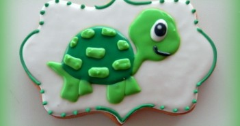 Turtle Cookies- That's How I Dough